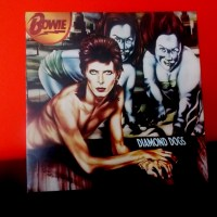 DAVID BOWIE: MY SEVEN VINYL RARITIES, SEVEN COVERS, SEVEN WAYS TO BE A ROCK LEGEND