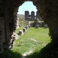 VIDEOCLIP: THE IMPRESSIVE ABBEY OF CORAZZO (CALABRIA, ITALY). A PLACE OF ART, HISTORY AND CULTURE