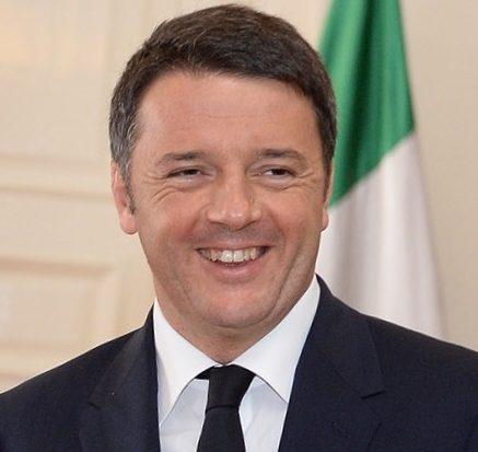 """Renzi-Salvini, """"mai dire mai""""… Ma quando mai?"""