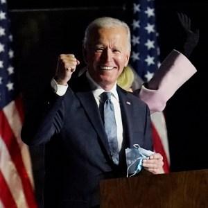 Joe Biden, l'eccezionalità di un uomo normale