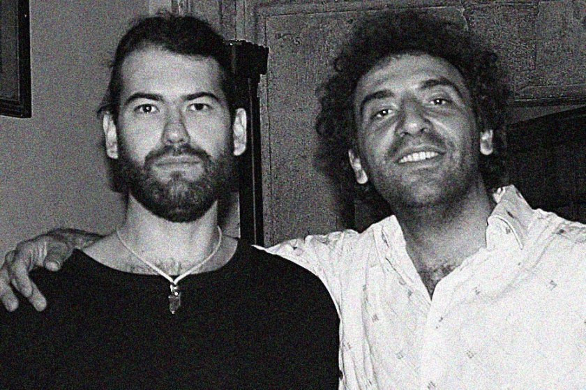 With Stefano Bollani
