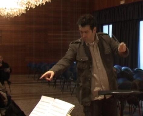 Conducting 2
