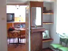 saccheggio Appartamento