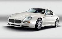 saccheggio Maserati