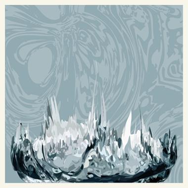Pop Metafísico pintura Las peores perspectivas crepitation1