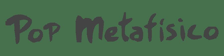 logotipo propósito pintura Pop Metafísico