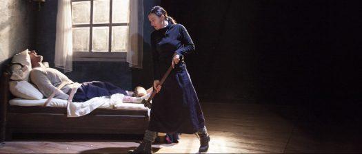 Misery - Filippo Dini, Arianna Scommegna