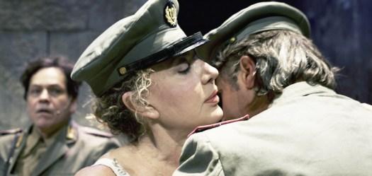 Teatro Italiano Contemporaneo - Carmen - Mario Martone