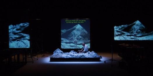 Agrupación Señor Serrano - The Mountain a Contemporanea 20 - Prato