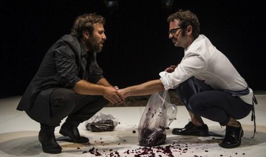 Contemporanea 20 - Prato - Livore - drammaturgia Francesco D'Amore - regia Michele Altamura, Gabriele Paolocà - ph. Rocco Malfanti