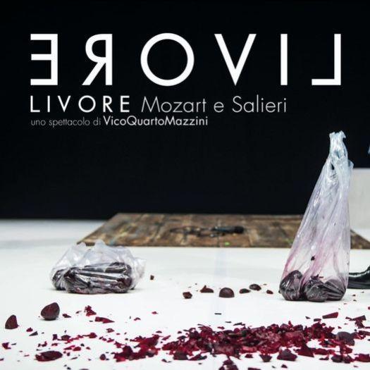 Livore - Vico Quarto Mazzini - locandina