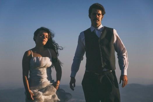 L'Amalgama - Saduros - Caterina Bernardi e Gilberto Innocenti