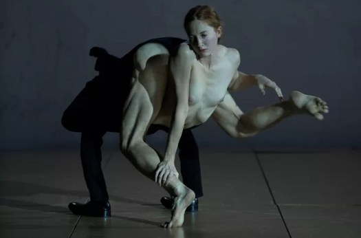 Transverse Orientation by Dimitris Papaioannou - ph Julian Mommert