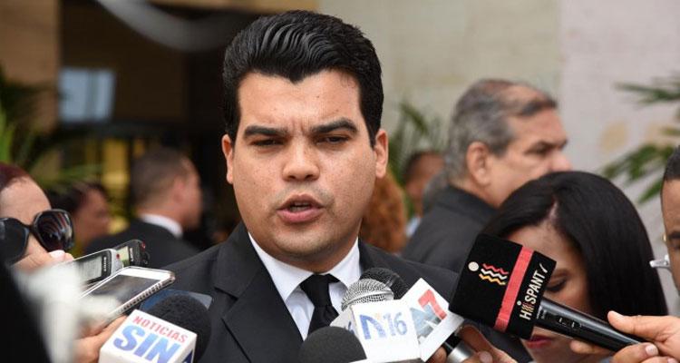 Arnaud pide a Abinader y a Hipólito que se pronuncien sobre el entramado corrupto de Punta Catalina