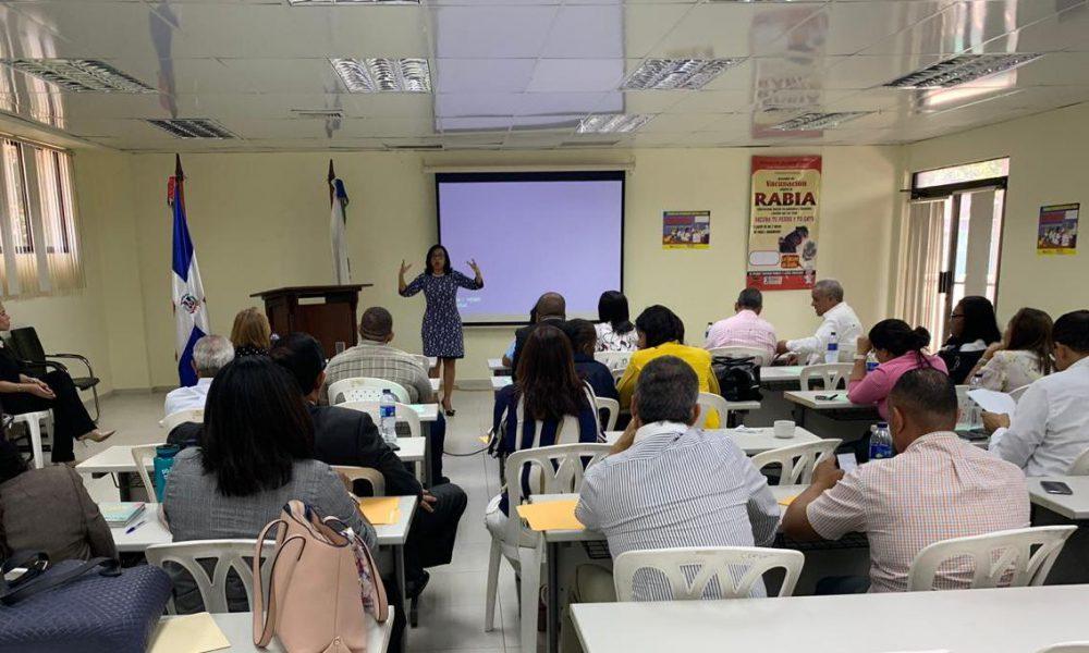 SNS fortalece acciones para evitar casos de dengue y malaria