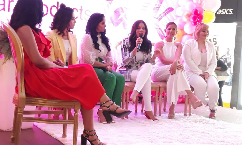 """Star Products realiza panel de mujeres """"Beauty Talk by Star Products"""""""