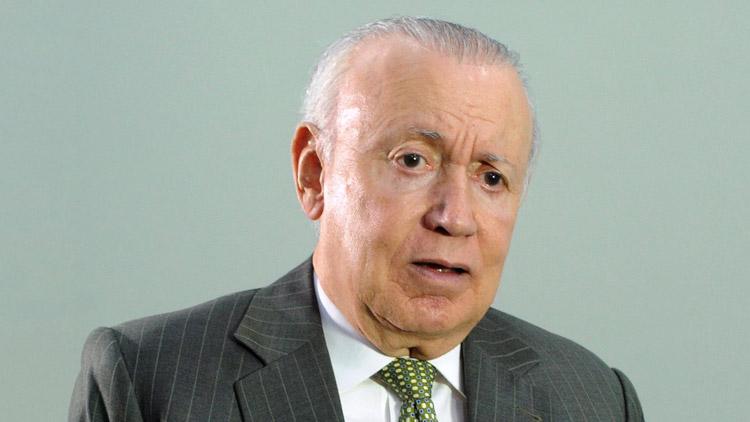 """Rafael Alburquerque a Rodríguez Marchena: """"ofende el que puede"""""""