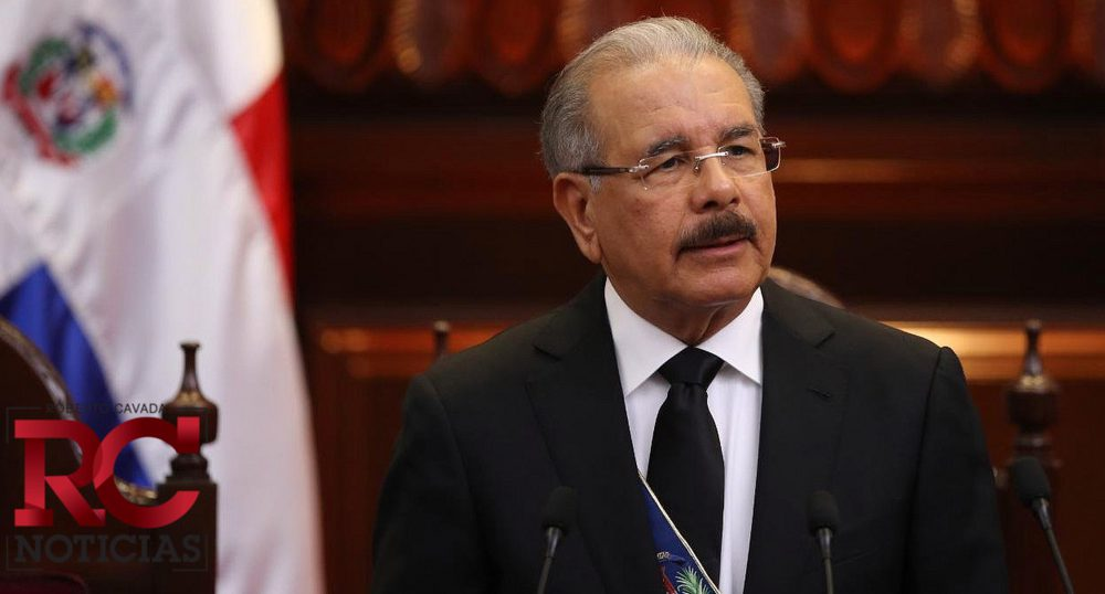 El 81.2% de los dominicanos se opone a modificación de la Constitución, según encuesta