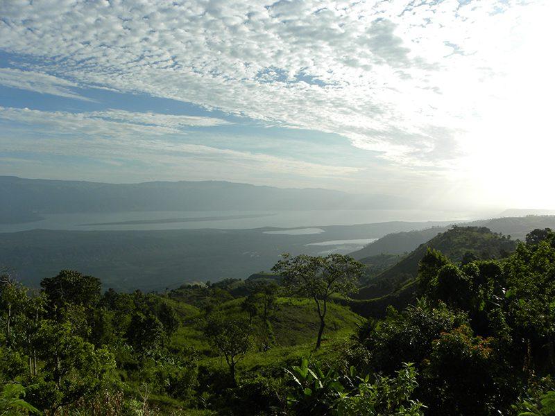 Biosfera transfronteriza de República Dominicana reconocida con 10 mil dólares por la UNESCO