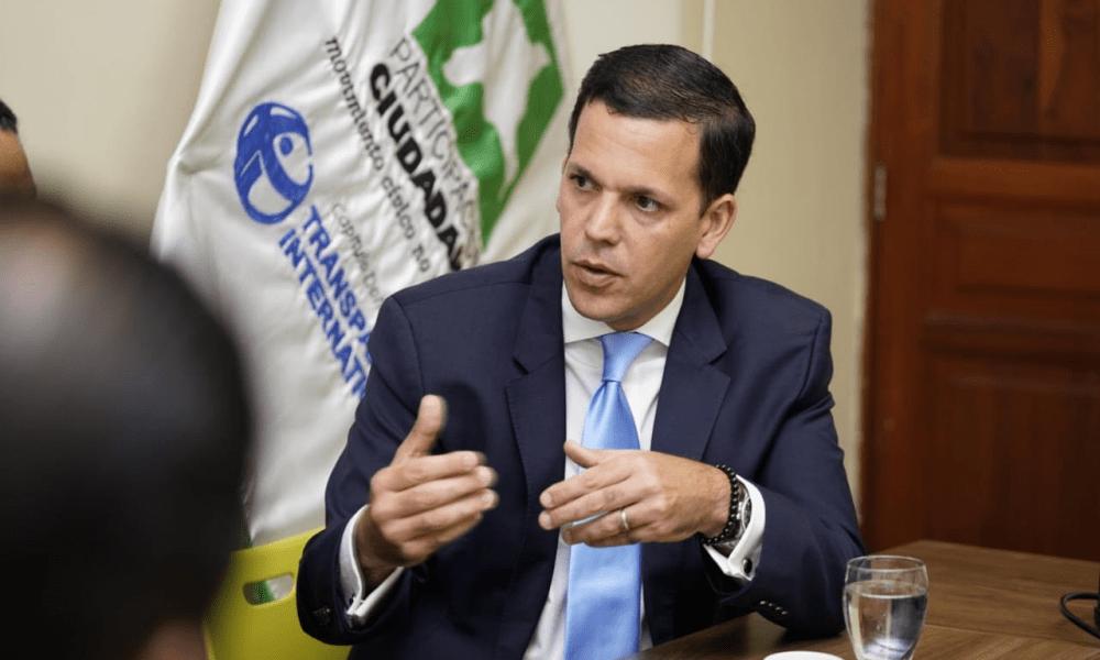 Hugo Beras apoya propuesta de ANJE, afirma el debate es el camino para el 2020