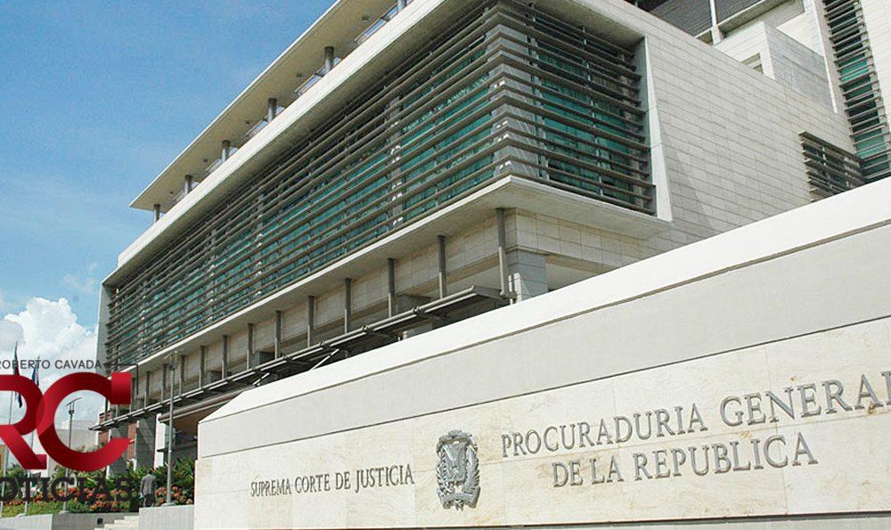 Procuraduría sustituye alcaide cárcel pública de Montecristi