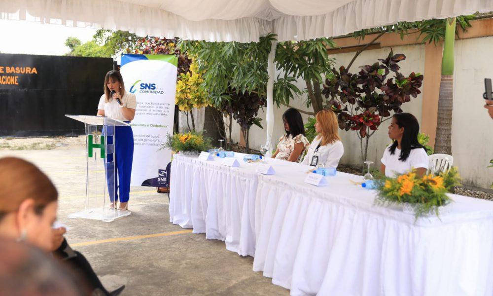 """SRSM da inicio a """"SNS en la Comunidad"""" en el Gran Santo Domingo y Monte Plata"""