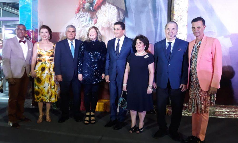 (Video): Inauguran VIX edición de Dominicana Moda 2019