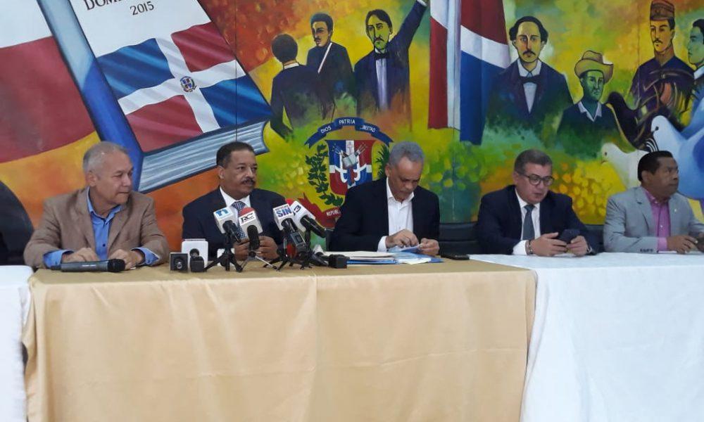 Equipo político de Leonel pide a JCE suspender emisión de resultado final de las primarias