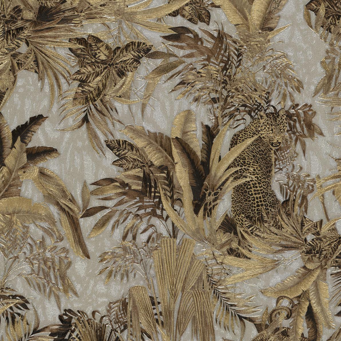 Trasformate i vostri ambienti di casa con moda ed eleganza,. Roberto Cavalli Luxury Wallpaper Collection N 7 H 1 06