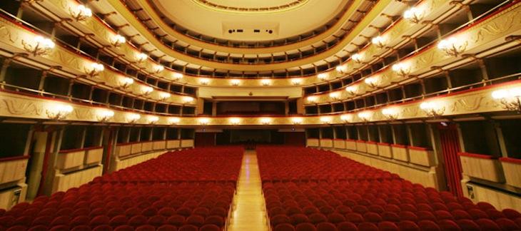 Teatro Verdi - Firenze