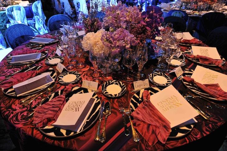 amfAR Gala 2013