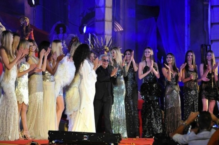 Roberto Cavalli -  Budva Fashion Show