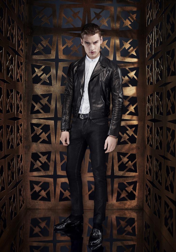 Roberto Cavalli Menswear SS14 #11