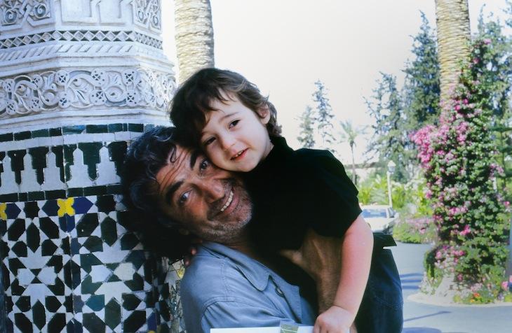 Roberto e Daniele Cavalli