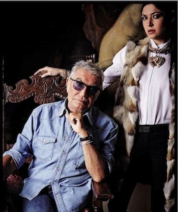 Roberto-and-Rachele-Cavalli
