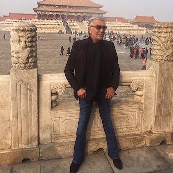 Roberto Cavalli - Forbidden City