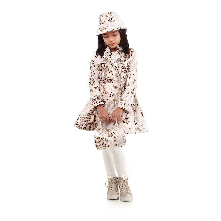 Roberto Cavalli Junior_girl FW 14-15 (1)