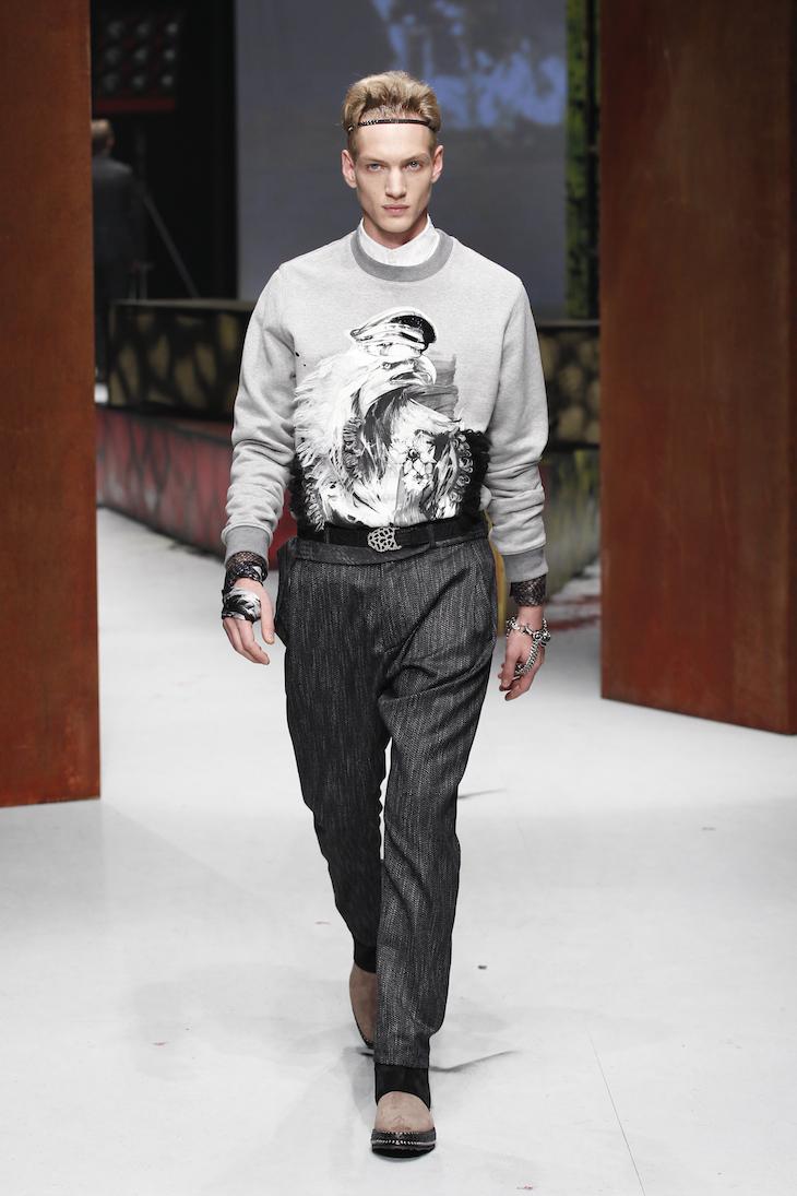 Roberto Cavalli Menswear FW 14-15 (17)