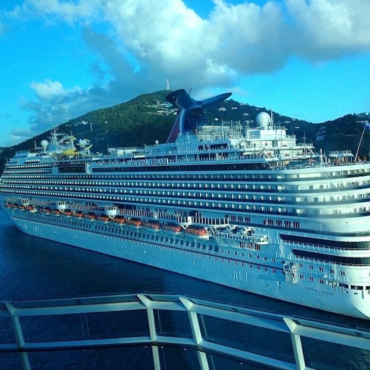 Saint Martin Cruise