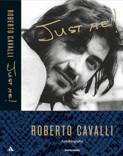 Just Me Roberto Cavalli