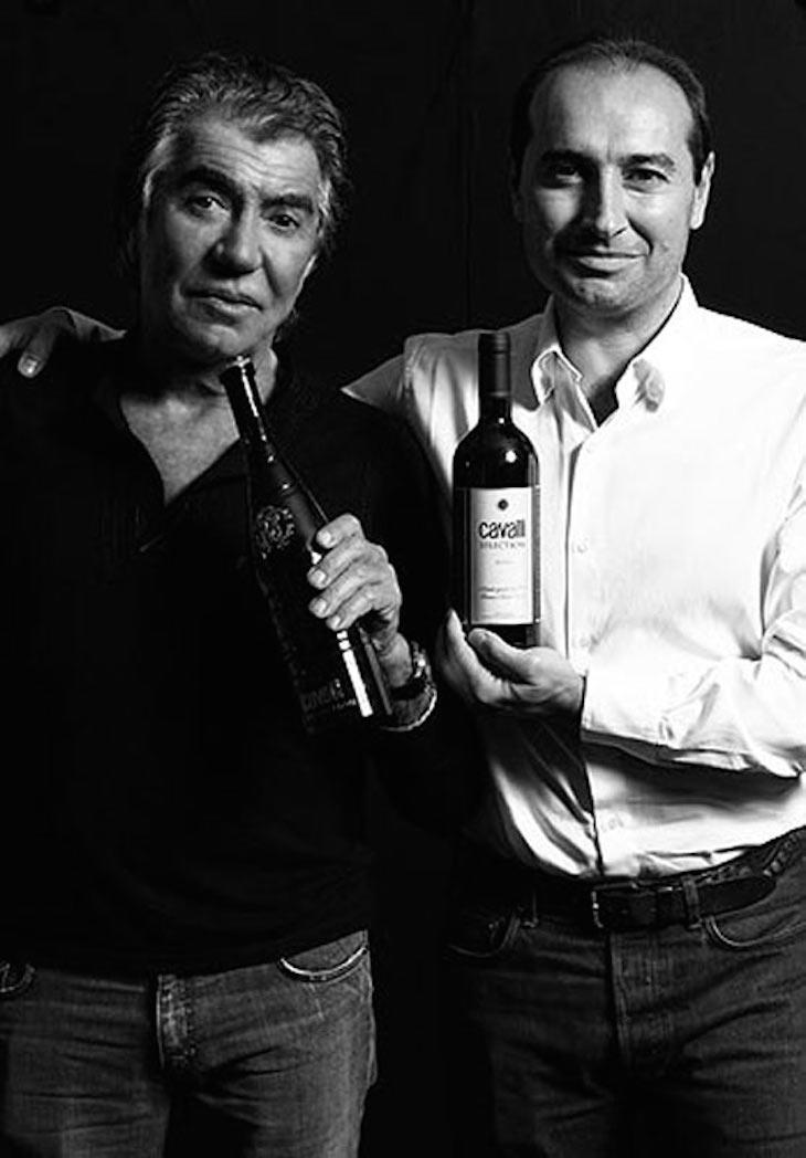 Roberto e Tommaso Cavalli