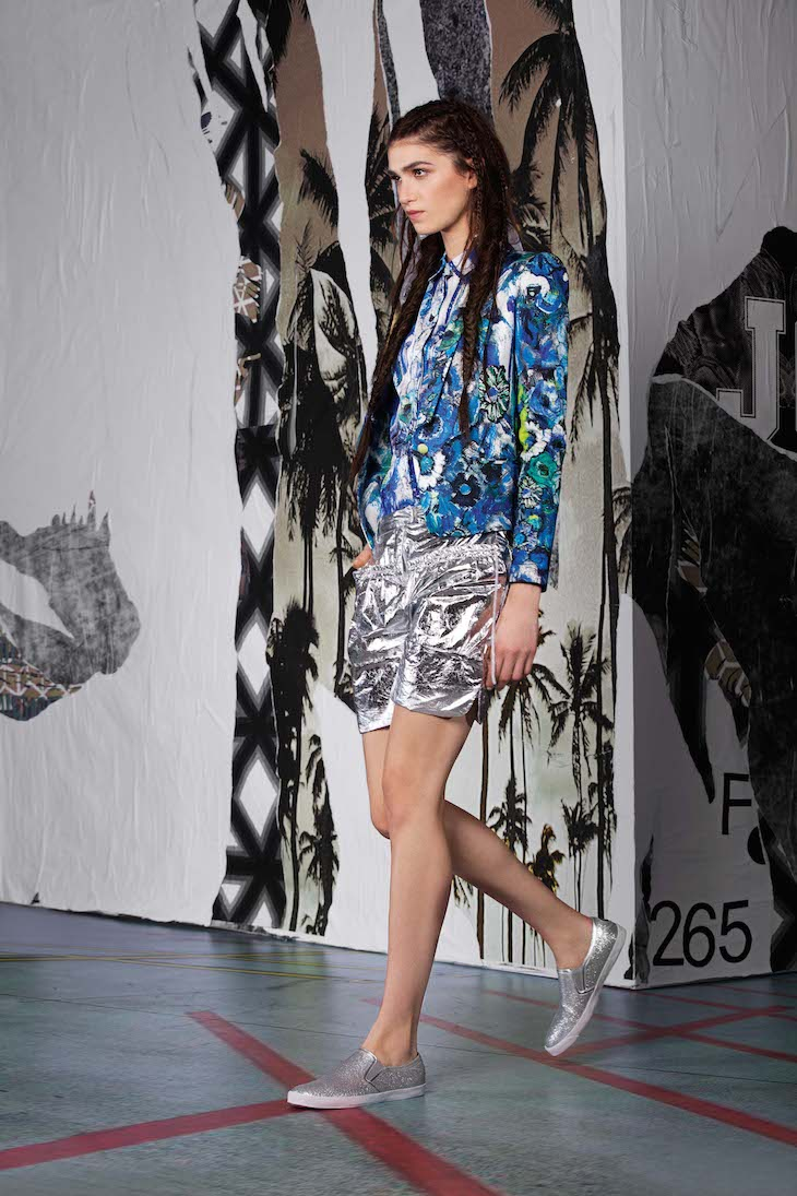 Just Cavalli Pre collection SS15 #10