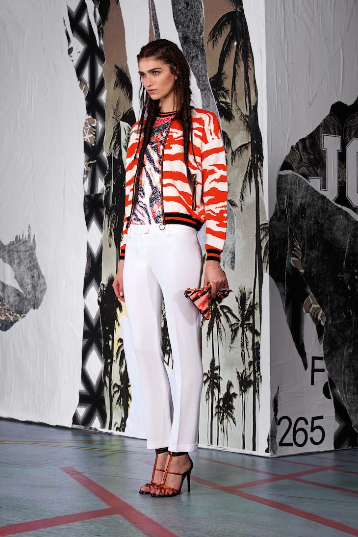 Just Cavalli Pre collection SS15 #15