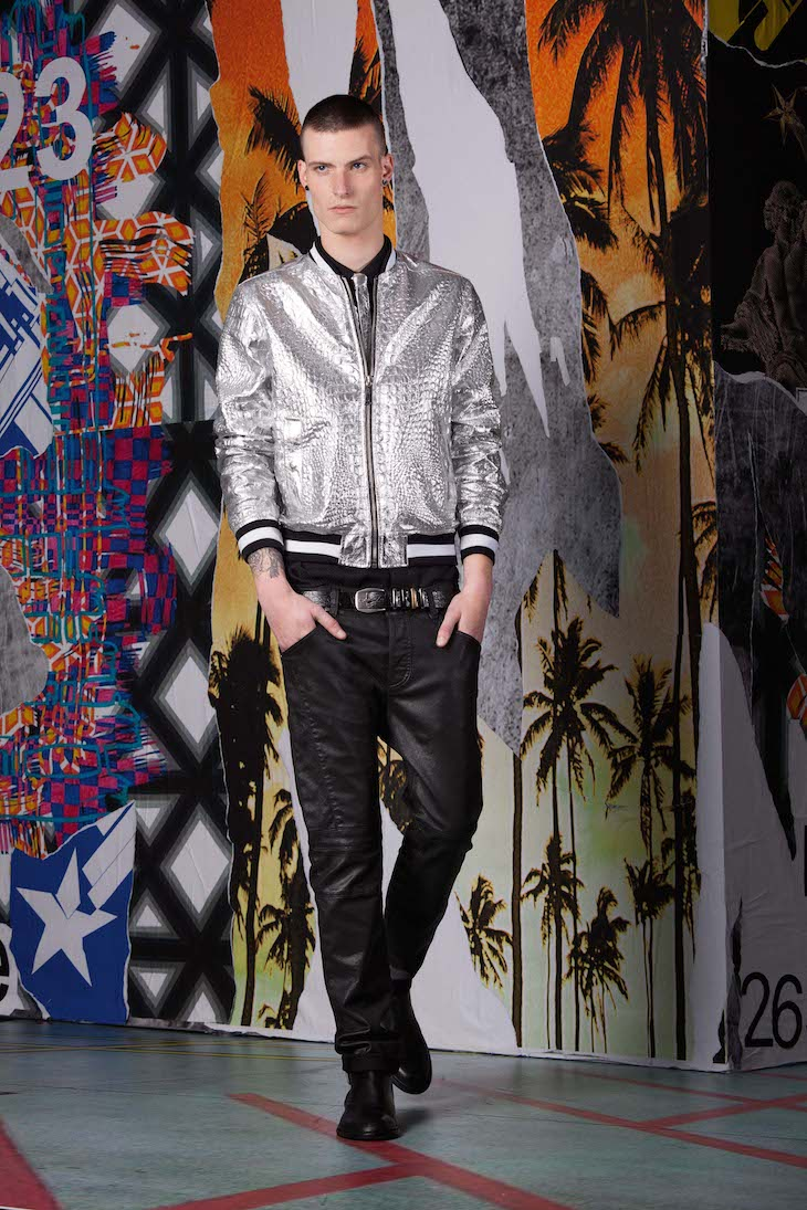 Just Cavalli Pre collection SS15 #25