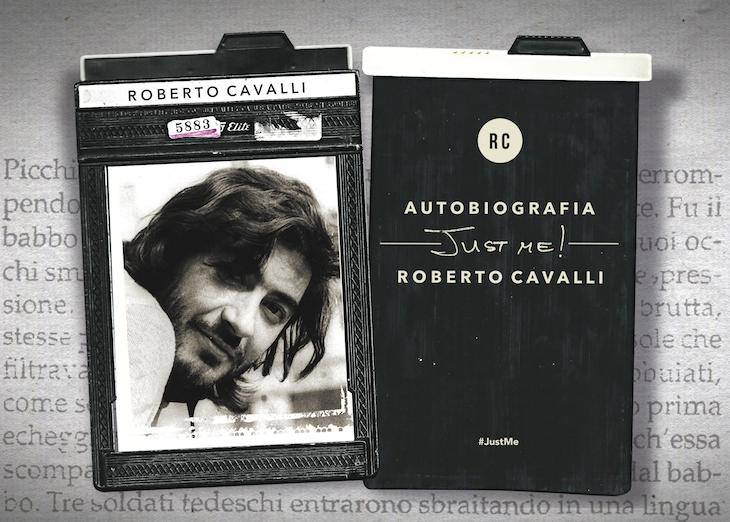 Just Me! Roberto Cavalli