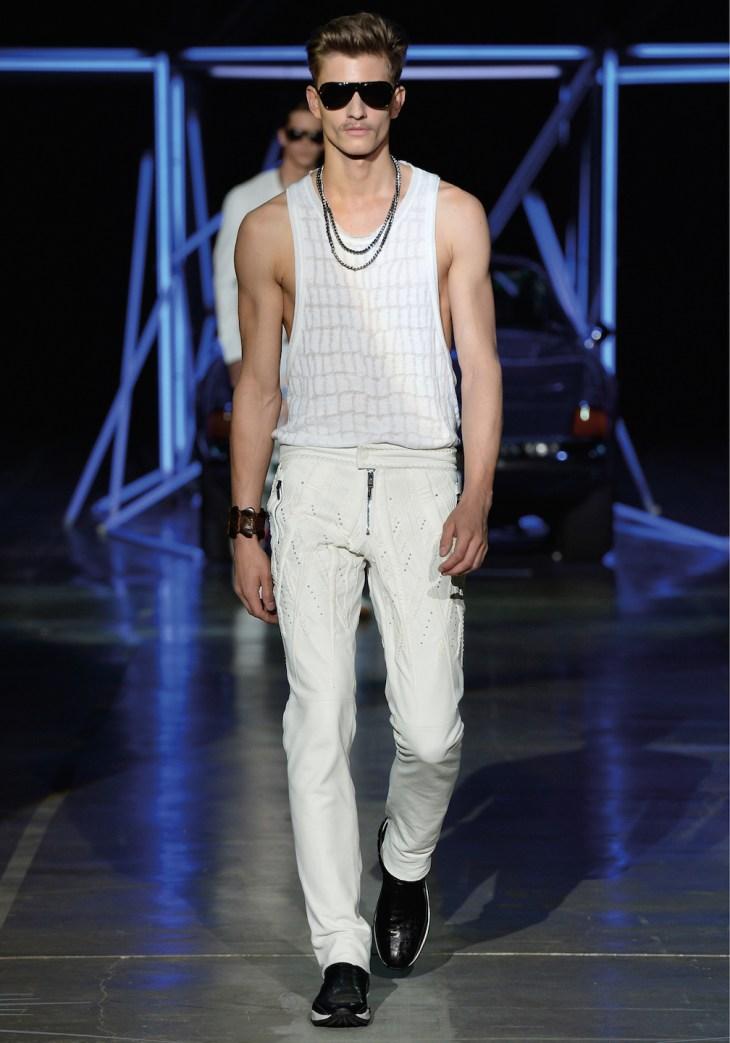 Roberto Cavalli Menswear SS 2015 (19)