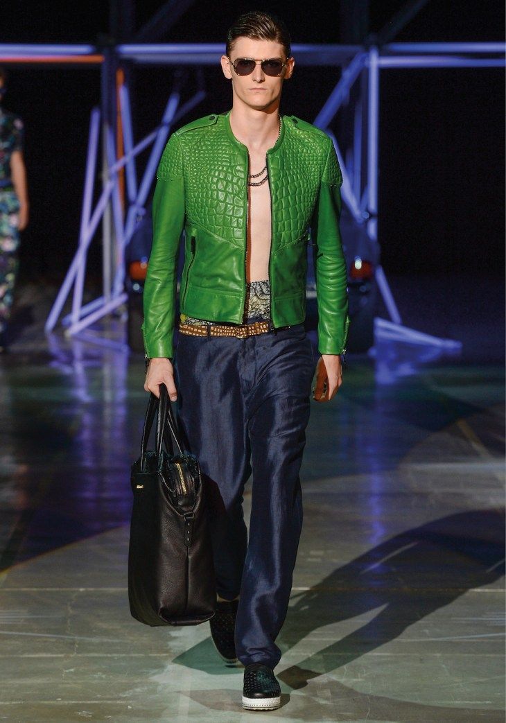 Roberto Cavalli Menswear SS 2015 (22)