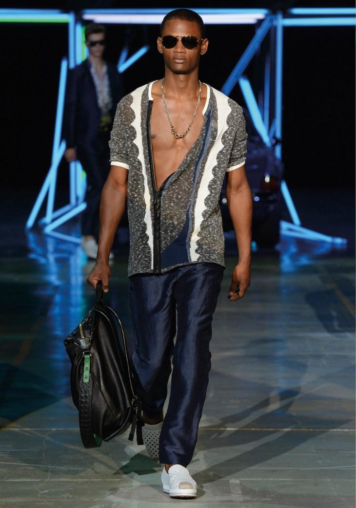 Roberto Cavalli Menswear SS 2015 (26)