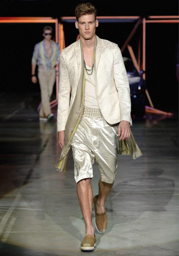 Roberto Cavalli Menswear SS 2015 (4)