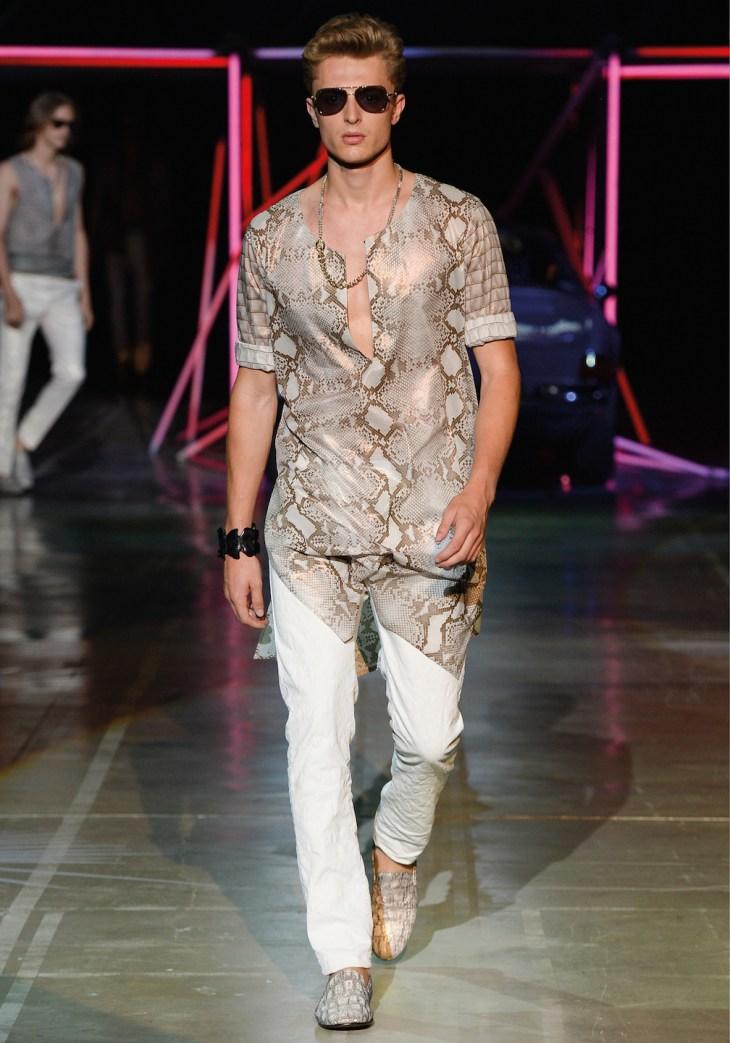 Roberto Cavalli Menswear SS 2015 (40)